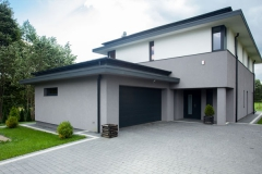 Exterior House Painting Contractors